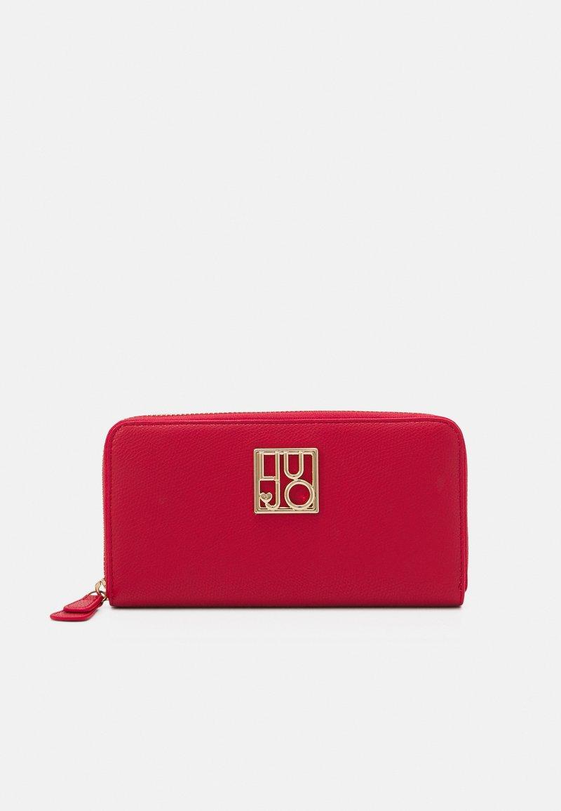 LIU JO - XL ZIP AROUND - Wallet - true red