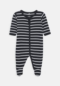 Name it - NBMNIGHTSUIT 2 PACK - Pyjamas - dark sapphire - 1