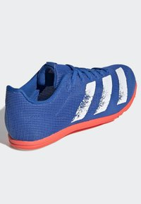 adidas Performance - ALLROUNDSTAR SHOES - Spikes - blue - 3