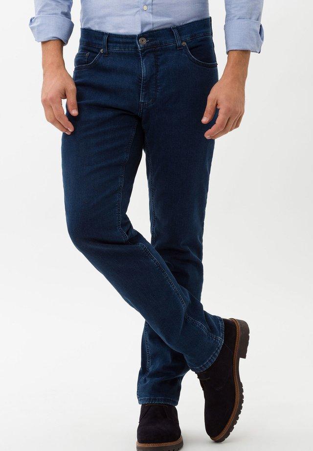 STYLE COOPER - Straight leg jeans - blue