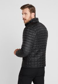 The North Face - THERMOBALL ECO JACKET - Winter jacket - black - 2