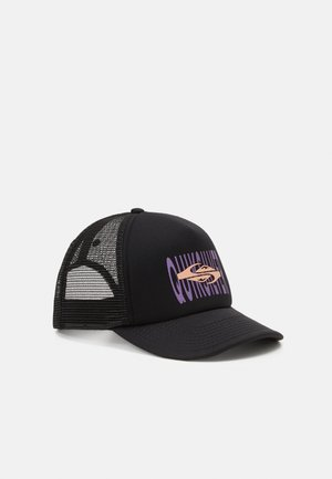 STANDARDS TRUCKER UNISEX - Cap - black