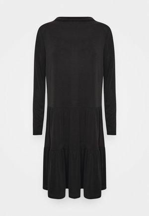 COLISSA DRESS - Day dress - black