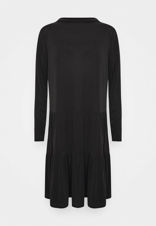 COLISSA DRESS - Day dress - black