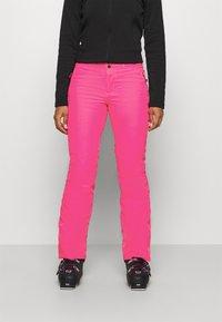 Bogner Fire + Ice - NEDA - Talvihousut - pink - 0