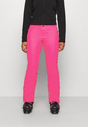 NEDA - Pantalón de nieve - pink