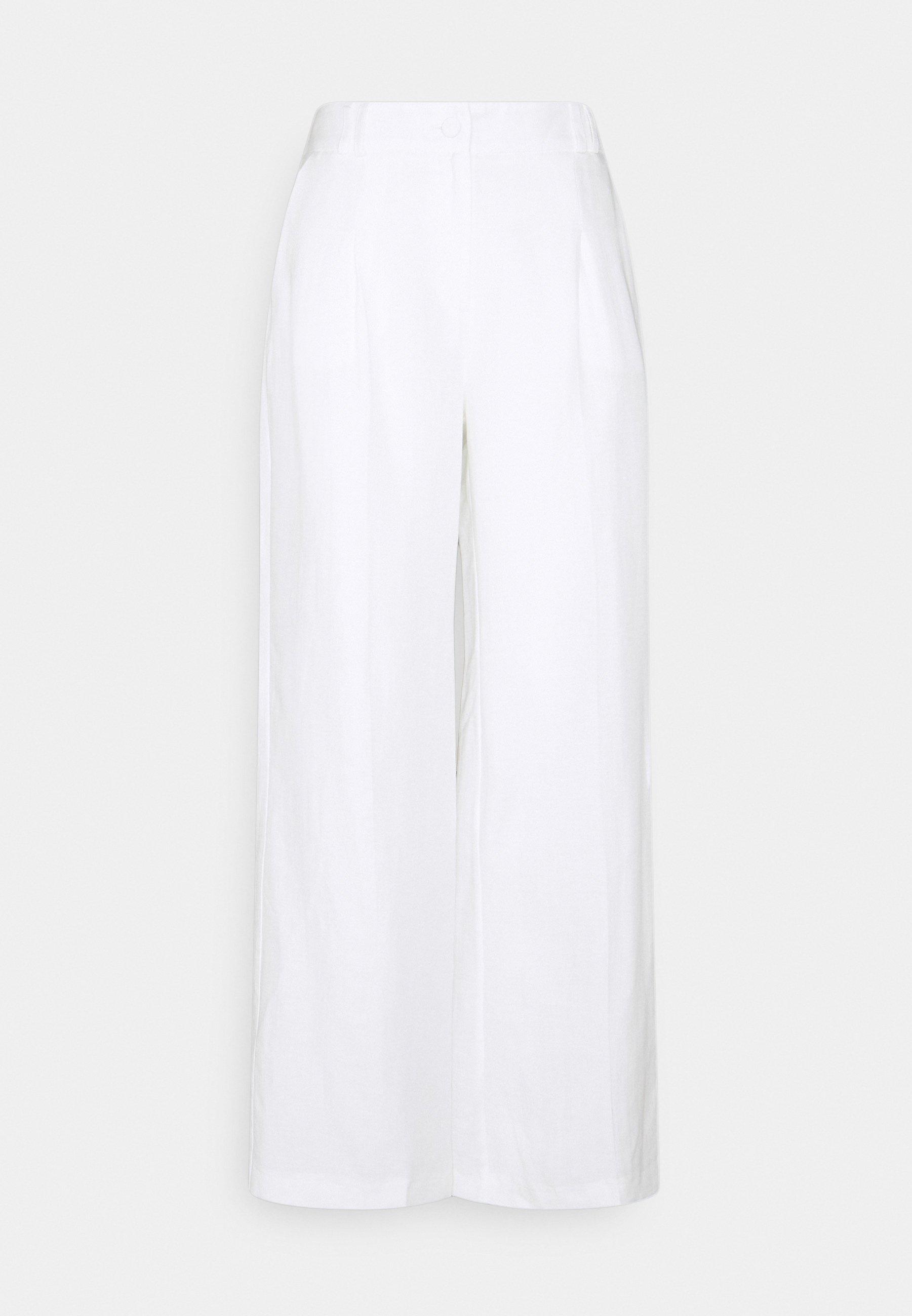 Femme LINONOU - Pantalon classique