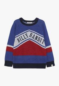 Billybandit - Jumper - blaugrau - 0