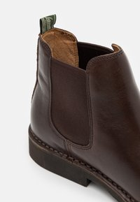Polo Ralph Lauren - TALAN CHLSEA - Classic ankle boots - polo brown - 5