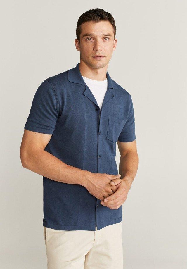 CLEVER I - Skjorte - indigo blue