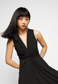 Anna Field Petite - Maxi dress - black