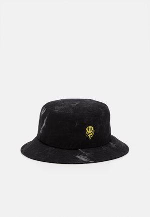 MELTER BUCKET HAT UNISEX - Hoed - black