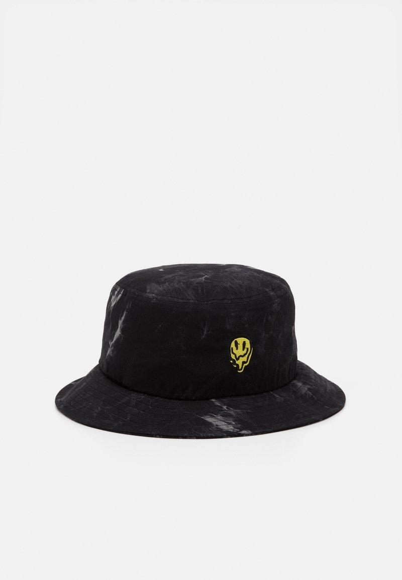 Brixton - MELTER BUCKET HAT UNISEX - Hatt - black