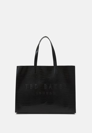ALLICON - Shopping bag - black