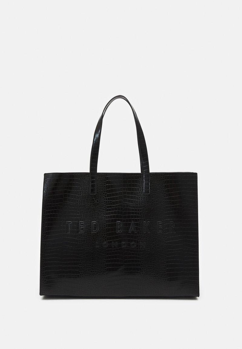 Ted Baker - ALLICON - Shopping bag - black