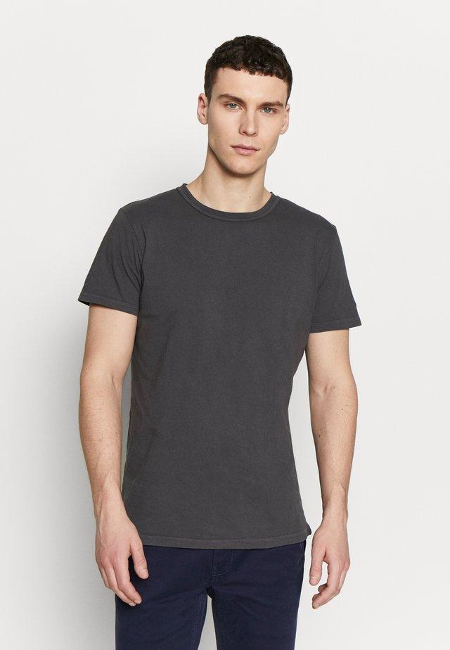 TOM - T-shirts basic - black