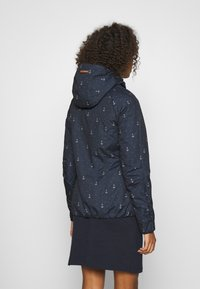 Ragwear - DIZZIE MARINA - Winter jacket - navy - 2