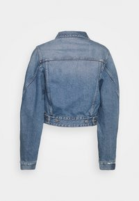 Miss Sixty - Denim jacket - blue denim - 1