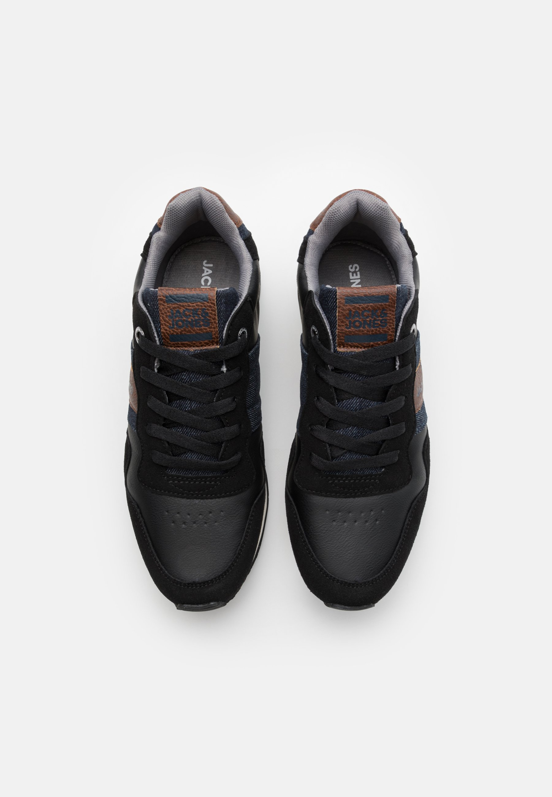Jack & Jones Jfwstellar Casual - Sneakers Anthracite