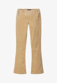 LMTD - Trousers - light brown - 0