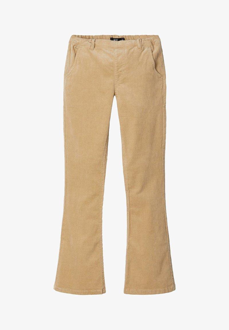 LMTD - Trousers - light brown