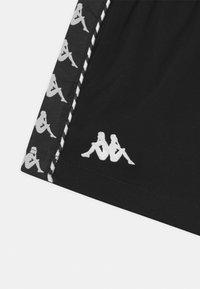 Kappa - IRISHA - Sports shorts - caviar - 2