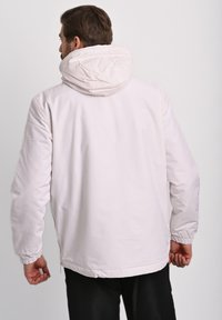 Sergio Tacchini - ALPINIA ANORAK - Training jacket - blanc - 2