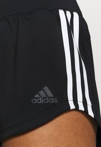 adidas Performance - GYM - Sports shorts - black - 4