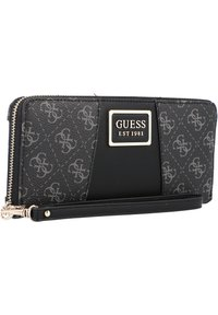 Guess - TYREN  - Portefeuille - coal - 2