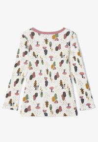 Name it - Long sleeved top - snow white - 1