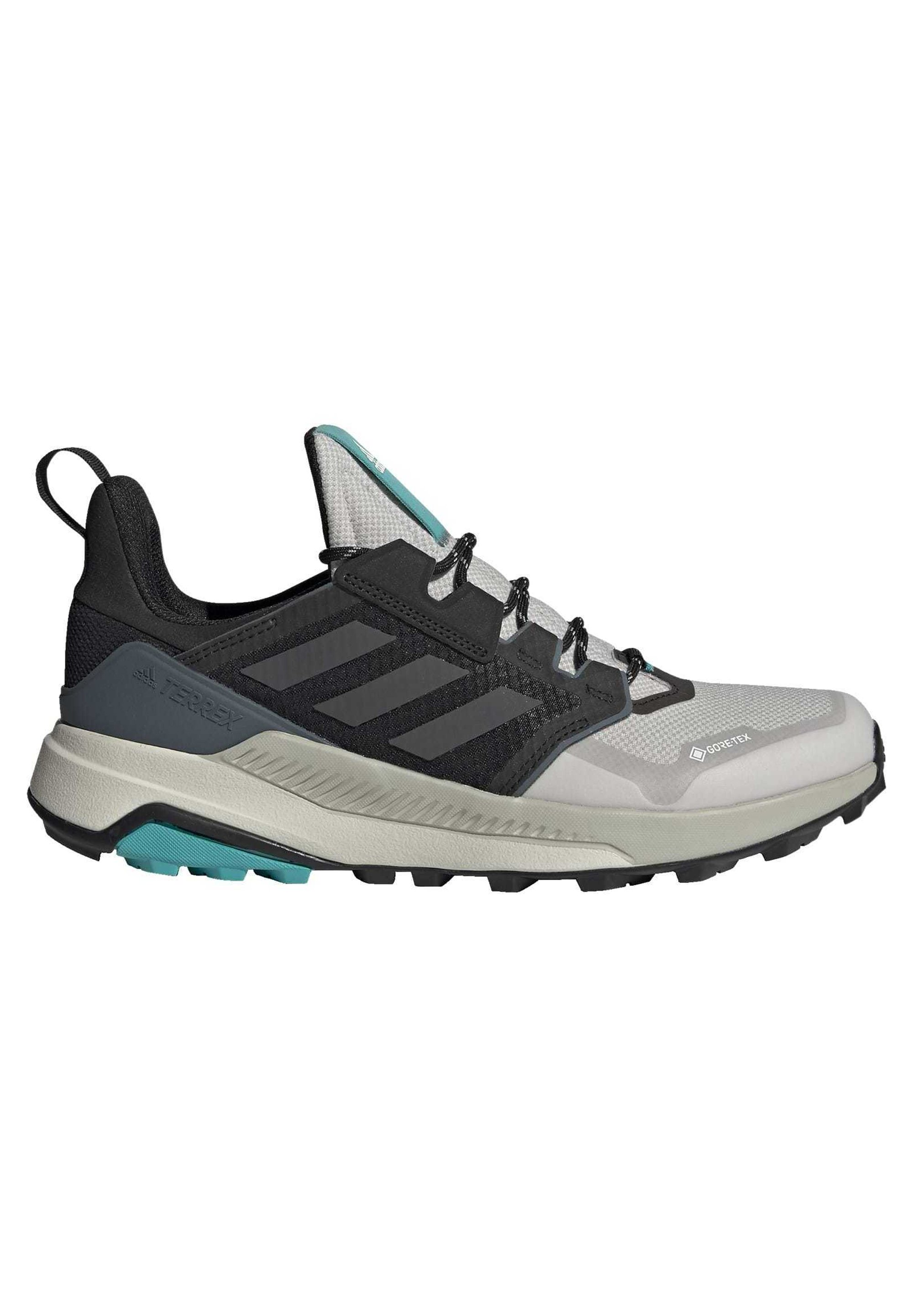 Adidas Performance Terrex Trail Beater Gore-tex Hiking Shoes - Løbesko Grey