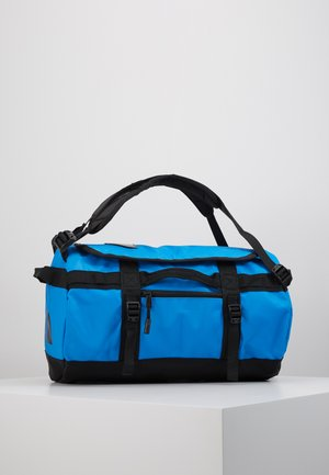BASE CAMP  - Sporttasche - clear lake blue/black