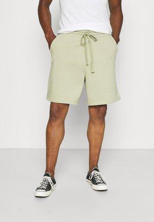 BASIC  - Shorts - khaki
