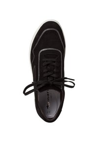 Tamaris Pure Relax - LACE UP - Trainers - black - 1