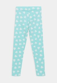 Friboo - 7 PACK - Legging - light blue/pink - 1