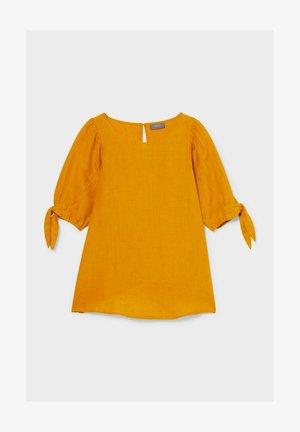 Blusa - orange