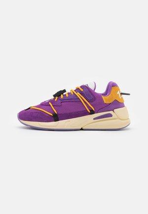 S-SERENDIPITY LC EVO - Matalavartiset tennarit - purple