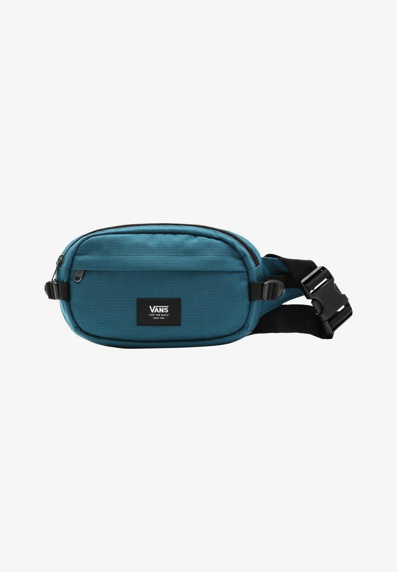Vans - MN ALISO II HIP PACK - Bum bag - blue
