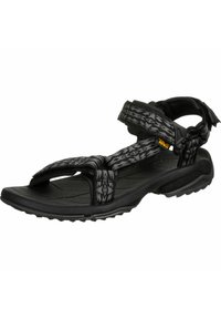 Teva - TERRA FI LITE - Chodecké sandály - rambler black - 3