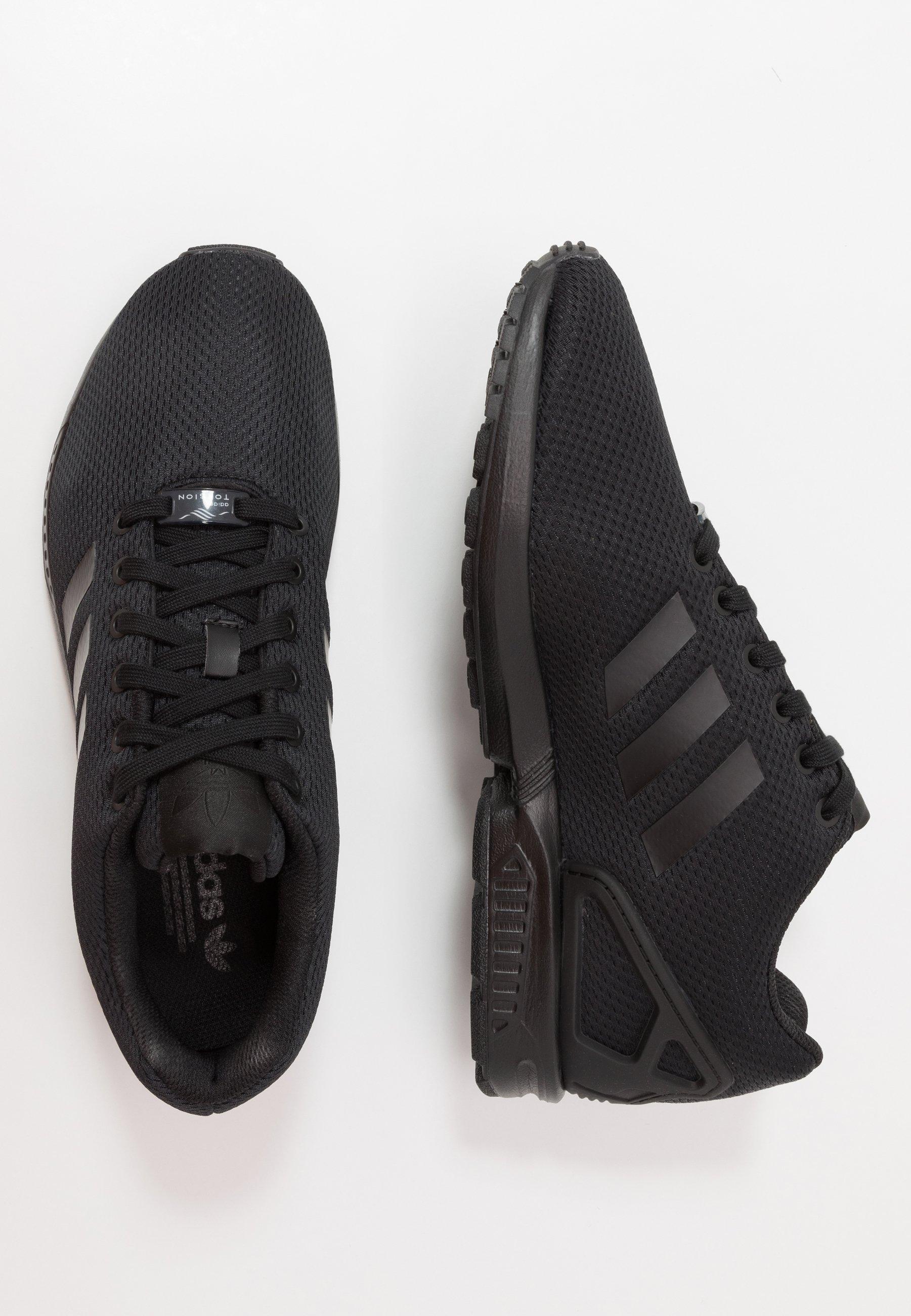 ZX FLUX Sneaker low core black