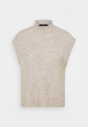Jumper - birch melange
