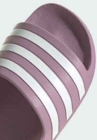 adidas Performance - AQUA ADILETTE - Sandali da bagno - pink - 9
