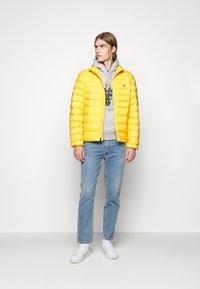 Polo Ralph Lauren - TERRA JACKET - Jas - yellowfin - 1