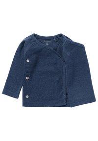 Noppies - NANYUKI - Long sleeved top - dark blue - 2