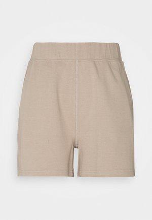 OBJDIA - Shorts - humus