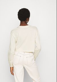 Even&Odd - Long sleeved top - stone - 2