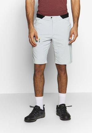 L.I.M FUSE - Outdoor Shorts - stone grey