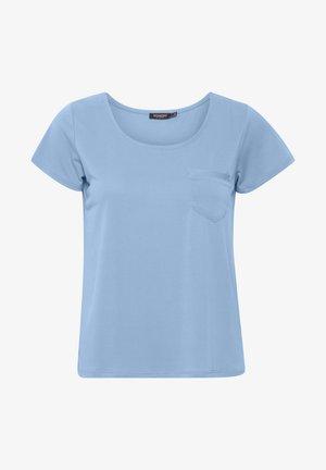 COLUMBINE  - T-shirt basic - lichen blue