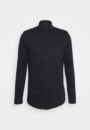 SOLO - Koszula - dark blue