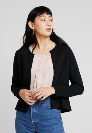 JDYSAGA  - Cardigan - black